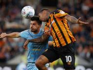 Hull City-Wolverhampton (Reuters)