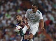Real Madrid-Barcelona (Reuters)