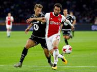 Ajax-Rosenborg (Reuters)