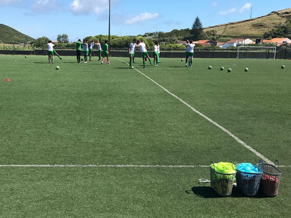 Campeonato Portugal (foto CLUBE)