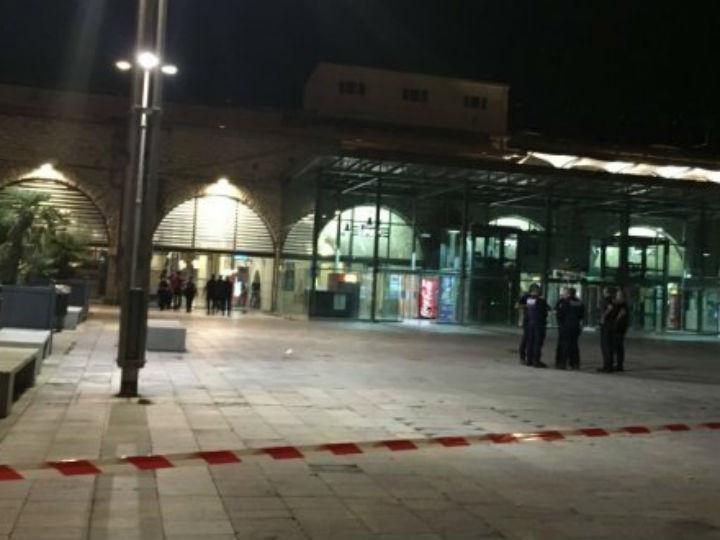 Estação de Nîmes evacuada devido a operação policial