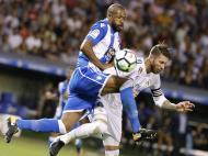 Deportivo Corunha-Real Madrid (Lusa)