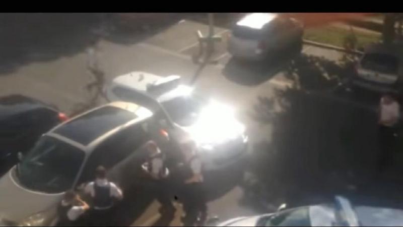 Emigrante português morto a tiro pela polícia francesa