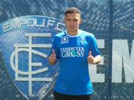 Ismael Bennacer (foto Empoli)