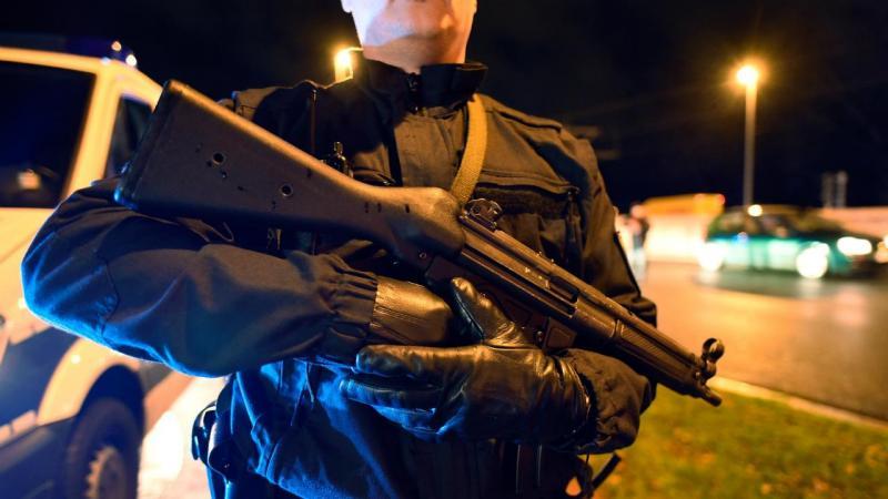 Detido segundo suspeito em Roterdão após alerta terrorista
