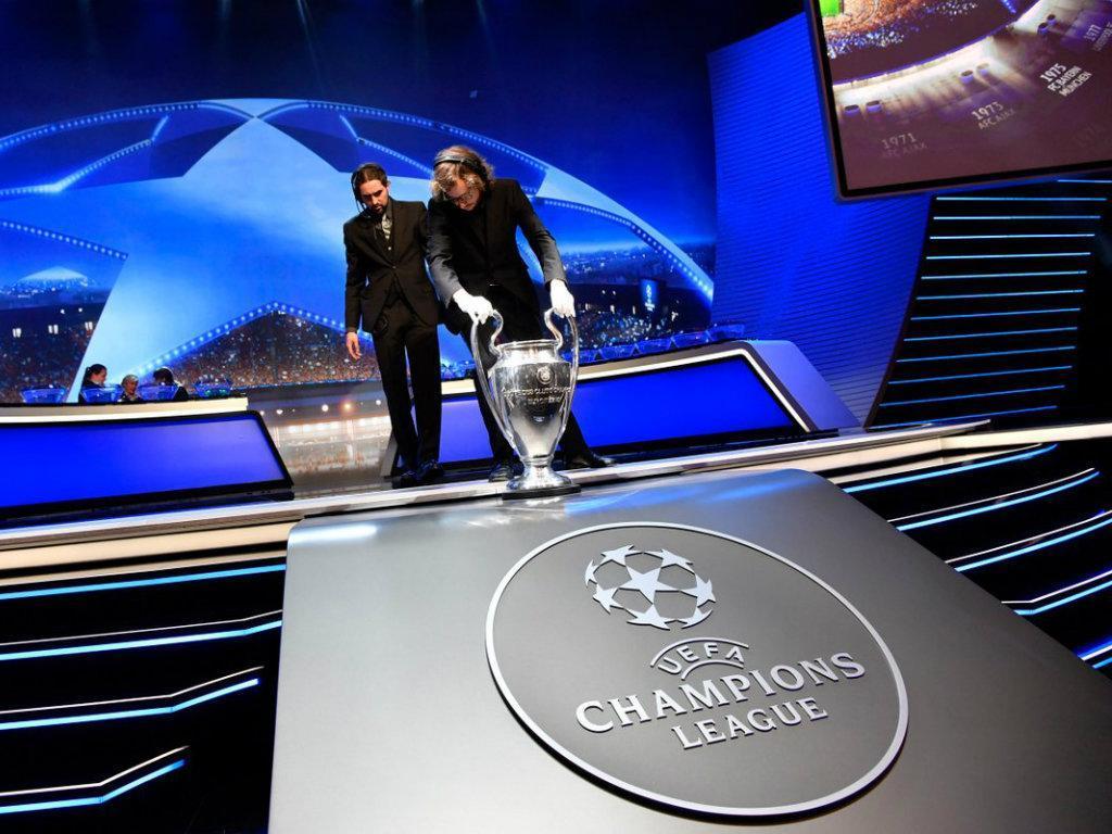 Liga Campeões