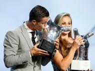 Cristiano Ronaldo (Lusa)