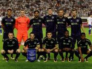 Hajduk Split-Everton (Reuters)