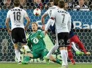 Rosenborg-Ajax (Lusa)