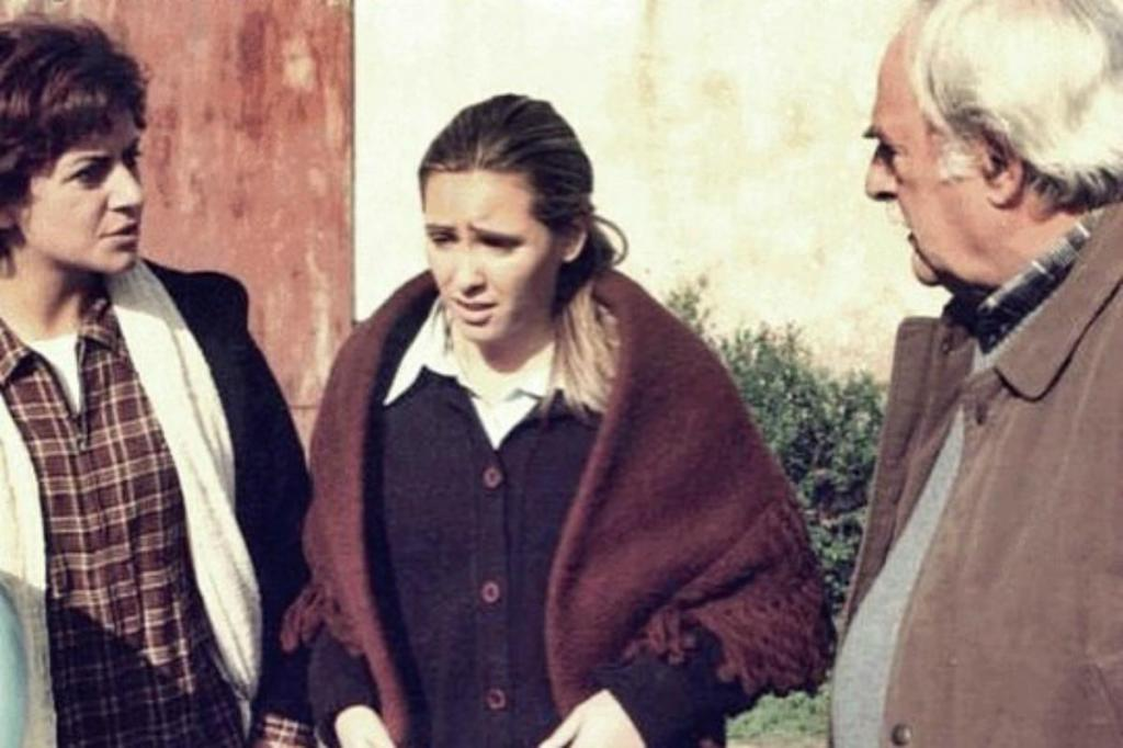 Ruy de Carvalho, Sílvia Rizzo e Sofia Alves