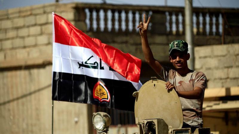Exército iraquiano recupera Tal Afar