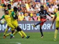 Nantes-Lyon (Reuters)
