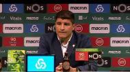 «Vídeo-árbitro ainda vai dar problemas cardíacos»