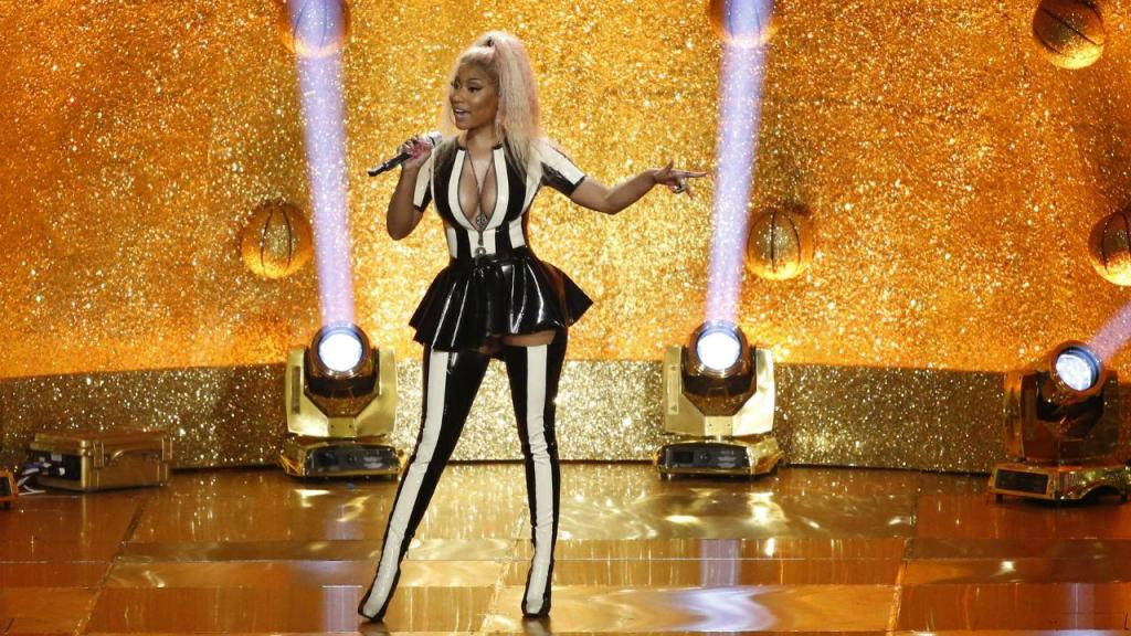 MTV Music Awards 2017