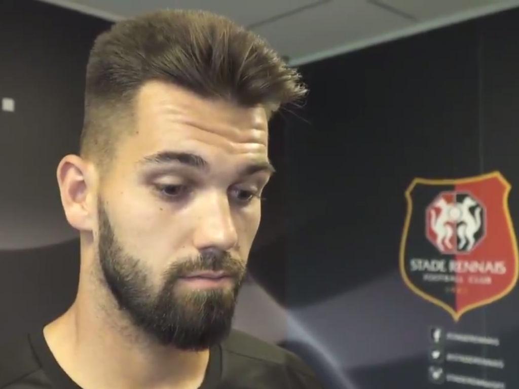 Tomas Koubek reforça Rennes