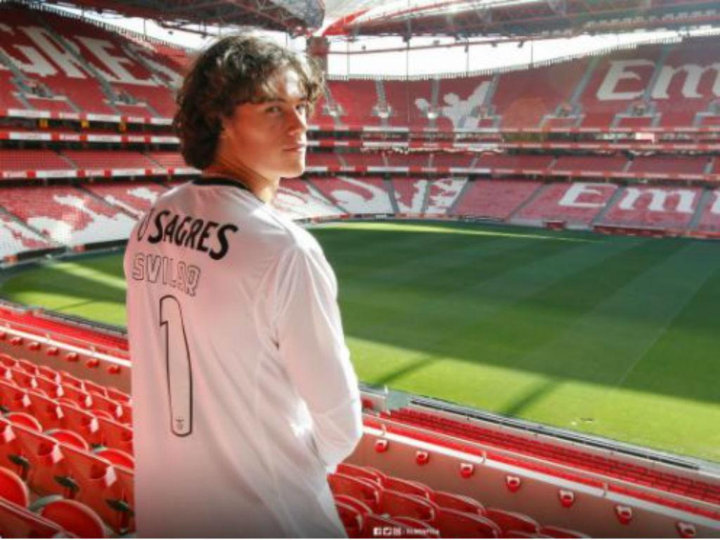 Svilar (foto: SL Benfica)