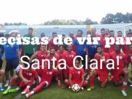 Santa Clara tenta convencer Diego Costa