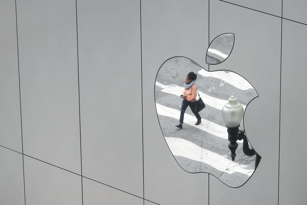 A Apple deverá anunciar todas as novidades a 12 de setembro