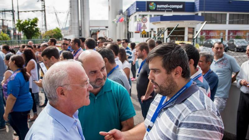 Arménio Carlos (CGTP)