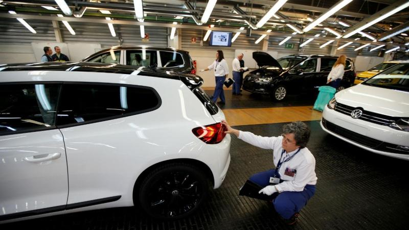 Creche ao sábado não é regalia exclusiva da Autoeuropa, diz Governo