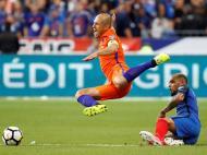 França-Holanda (Reuters)