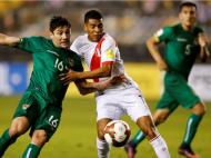 Peru-Bolívia (Reuters)