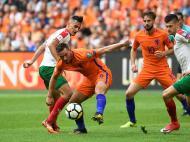 Holanda-Bulgária (Reuters)