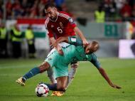 Hungria-Portugal (Reuters)