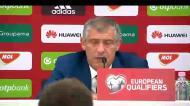 «Hungria a jogar assim pode criar problemas à Suíça»