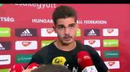 «Dá para ver no Pepe e no Cédric que foi jogo duro»