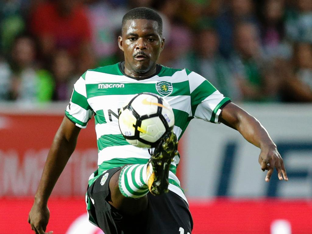 William Carvalho (Lusa)