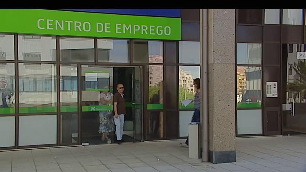 Letra D: de desemprego que afetou tantos portugueses
