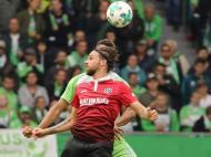 Wolfsburgo-Hannover (Lusa)