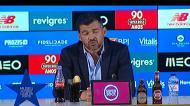 «Vídeo-árbitro tem de ter critério mais definido»