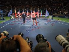 US Open realiza-se entre final de agosto e início de setembro sem público