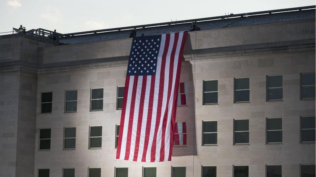 Cerimónias do 16º aniversário do 11 de setembro