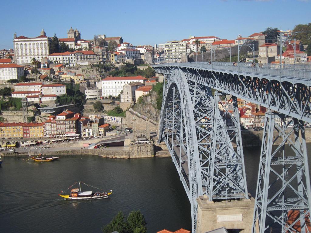 9.Porto (Portugal)