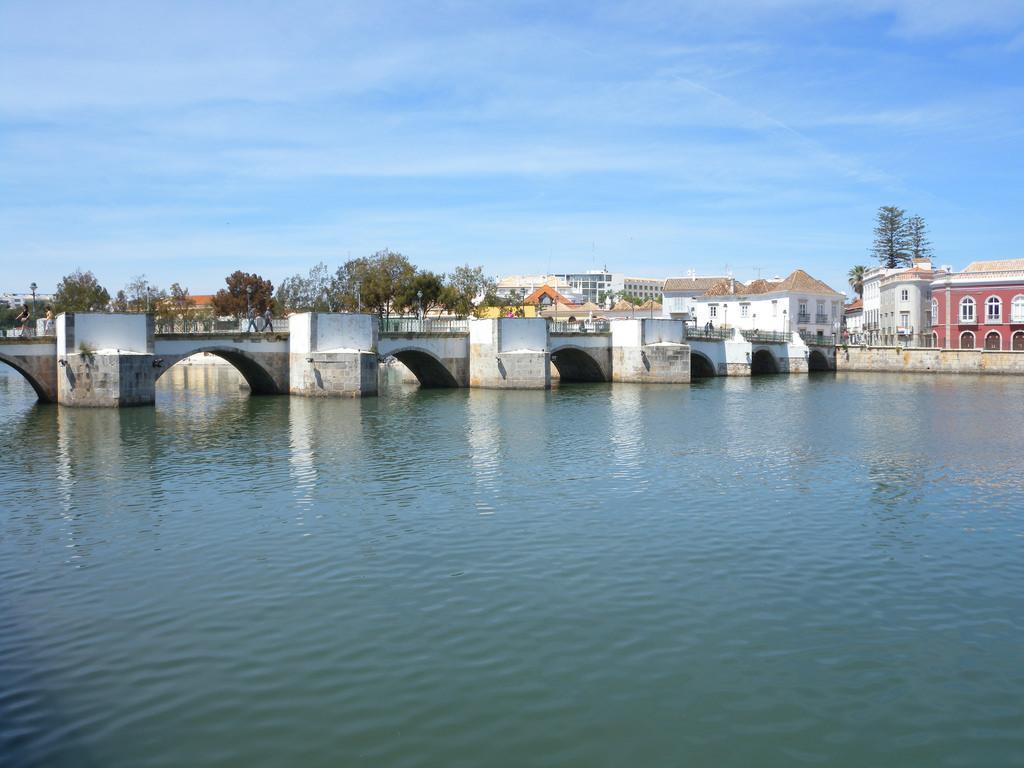 1.Tavira (Portugal)