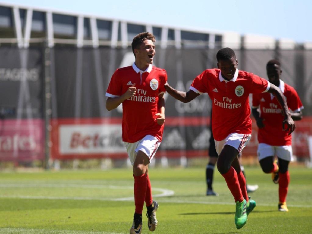 Benfica juniores