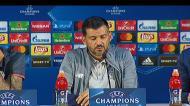 «Fair-play financeiro limitou-nos na Champions»