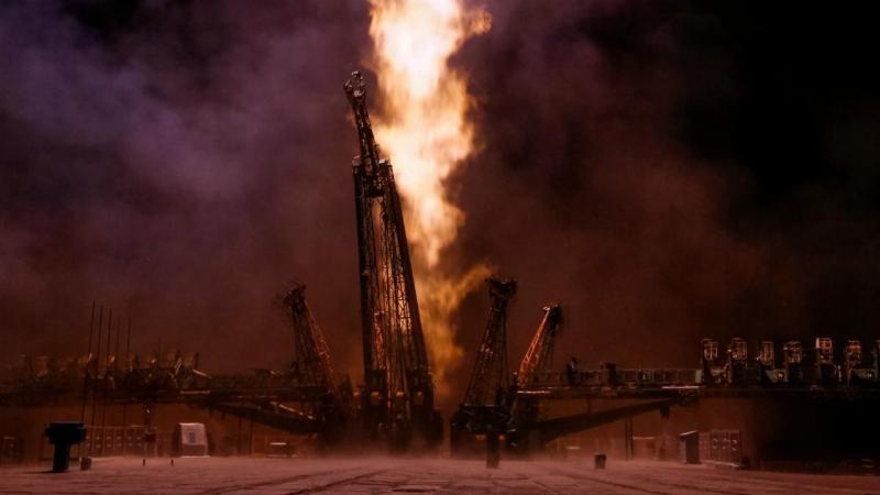 Soyuz MS-06