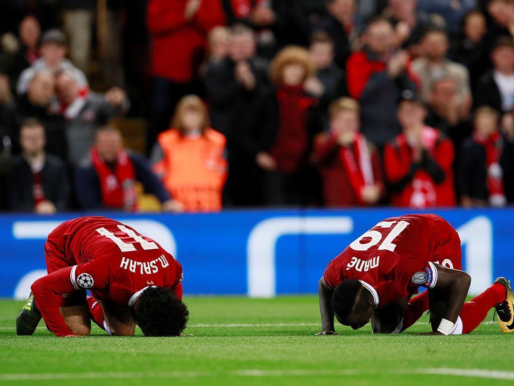 Liverpool-Sevilha (Reuters)