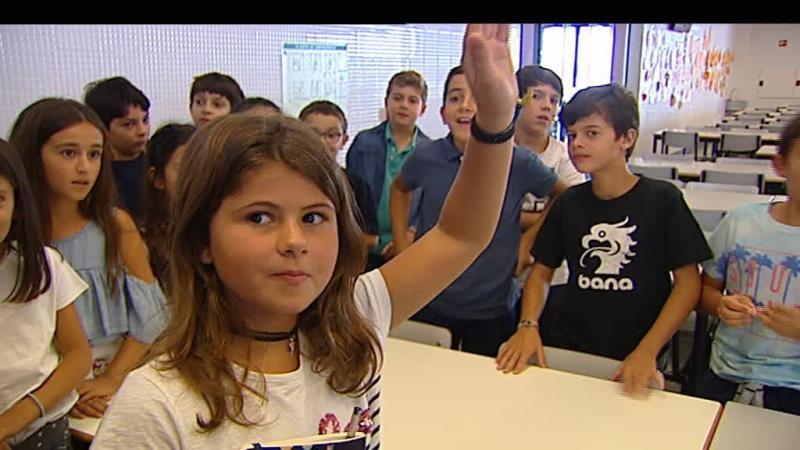 Mais de 200 escolas vão experimentar novas formas de ensinar