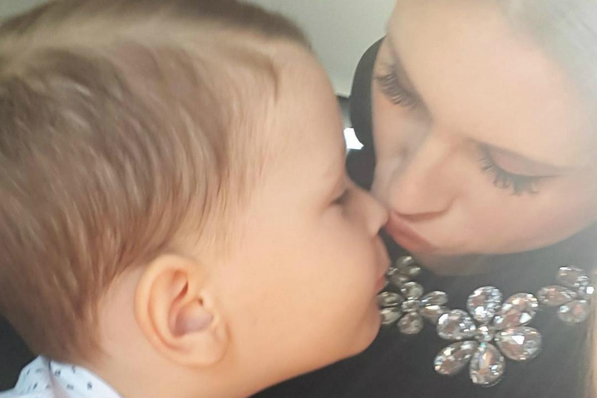 Bernardina Brito revela pormenores explícitos do parto
