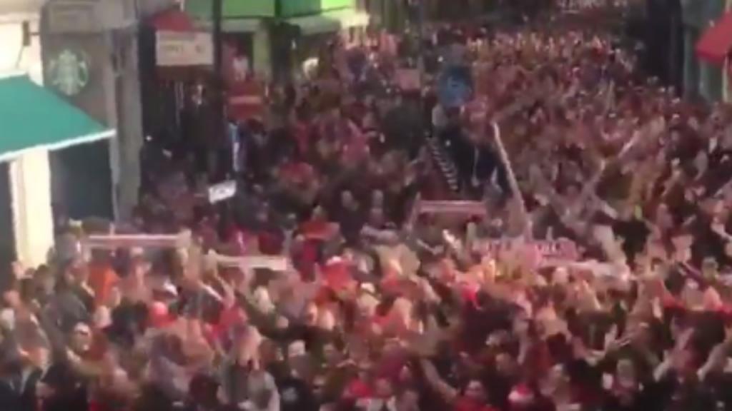 Arsenal-Colónia