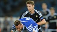 Real Sociedad-Rosenborg (Reuters)