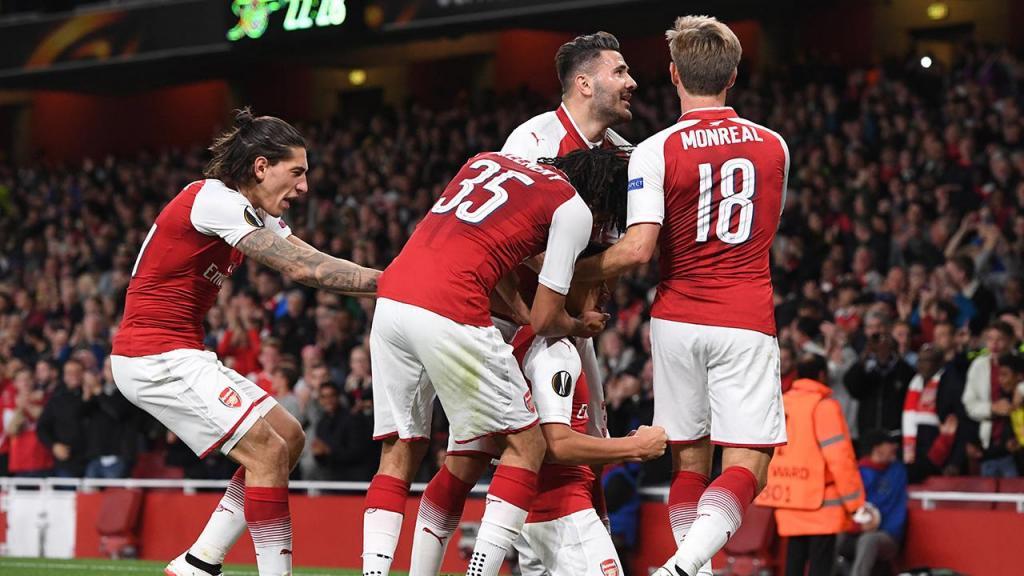 Arsenal-Colónia (Lusa)