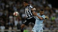 Botafogo-Grémio (Reuters)