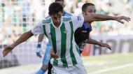 Betis-Deportivo Corunha (Lusa)