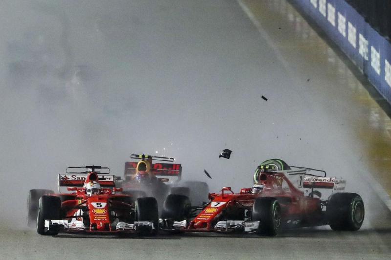 GP de Singapura de F1